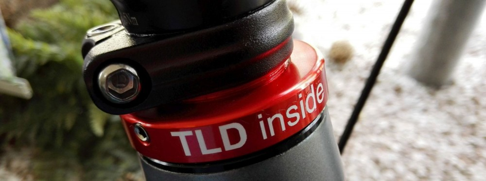 TLD inside